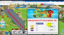 Dragon City Hack Tool ☆ Get Free Gems, Gold and Food