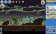 Angry Birds Friends Halloween Tournament Week 77 Level 3 High Score 123k (No Power-ups) 04-11-2013