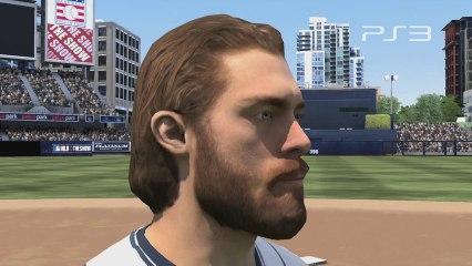Teaser Trailer de MLB 14: The Show