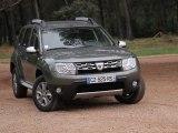Essai Dacia Duster 1.5 dCi 110 4x2 Prestige 2013