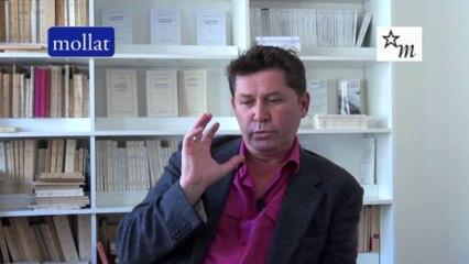 Vidéo de Bertrand de La Peine