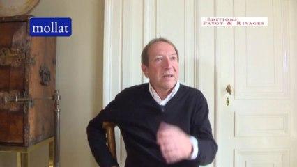 Vidéo de Serge Sanchez