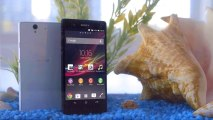 Sony Xperia Z sur le réseau Cellcom - Bell Mobilité