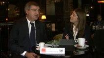Christophe Guilloteau revient sur l'assassinat des journalistes de RFI