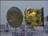 [PSLV] Mars Orbiter Processing Highlights of India's First Mars Mission