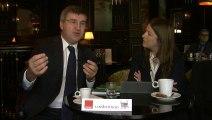 Christophe Guilloteau évoque la situation au nord du Mali