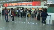 Alitalia indagata: compagnia nega illeciti