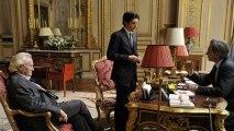 Quai d'Orsay, le film de Bertrand Tavernier, adapté d'une BD