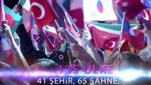 10. Türkçe Olimpiyatları Tanıtım Filmi
