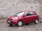 Essai Nissan Micra 1.2 80 ch Acenta 2013
