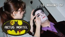 Rictus Mortel - Making of