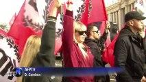 Rechtsextreme in Spanien profitieren von der Krise