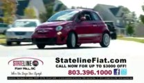 Fiat Dealer Cornelius, NC | Fiat Dealership Cornelius, NC