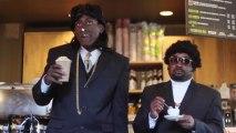Those Hip-Hop Guys - The Blog