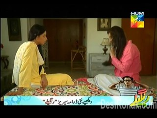 Ishq Hamari Galiyon Mein - Episode 48 - November 5, 2013 - Part 1