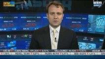 Le marché des devises, politique monétaire de la BCE et de la FED: Sébastien Galy, dans Intégrale Bourse - 05/11