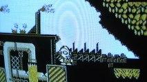 CGR Undertow - ULTRAMAN CLUB: KAIJUU DAI KESSEN! review for Famicom
