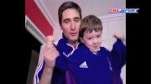 Chantez avec Julien Cazarre et gagnez vos places pour France-Ukraine
