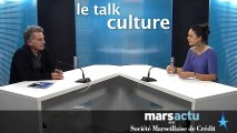 Le talk culture Marsactu : Marc Mercier directeur des Instants vidéos