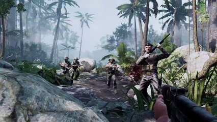 GamePlay Trailer de Rambo : The Video Game