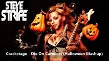 New! Electro House & Progressive House Mix 2013 #96 (Funky Halloween Mix)