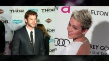 Miley Cyrus Pens Open Letter to Liam Hemsworth
