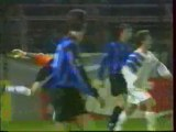 FC Brugge v. Olympique Marsylia 24.04 1993  Champions League 1992/1993