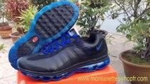* shoescapsxyz.ru * Nike Men's Air Max 360 Running Shoes
