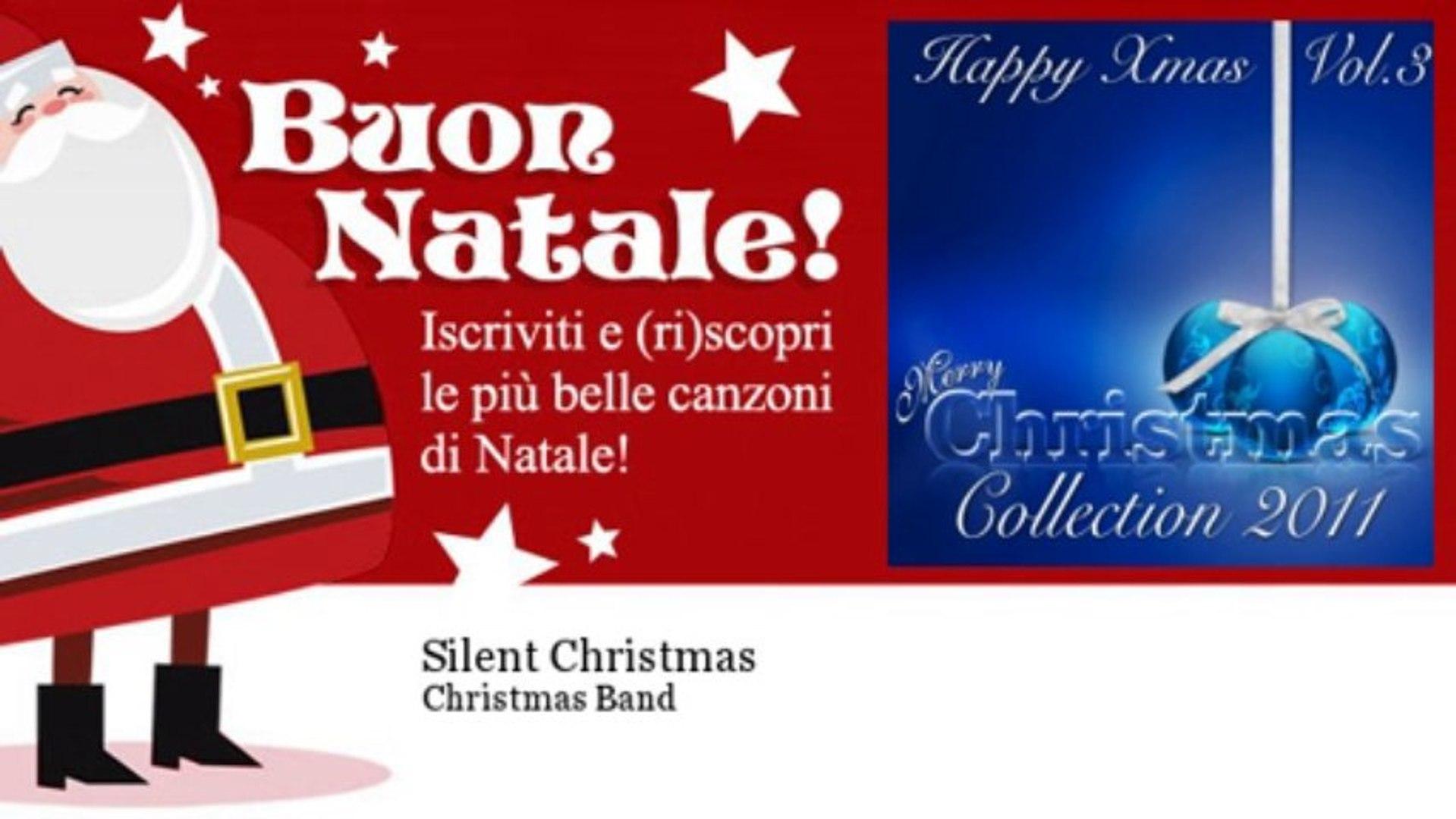 Christmas Band - Silent Christmas