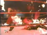 WWF Raw is War (1999) - Kane vs The Undertaker (Inferno Match) - 2/22/99