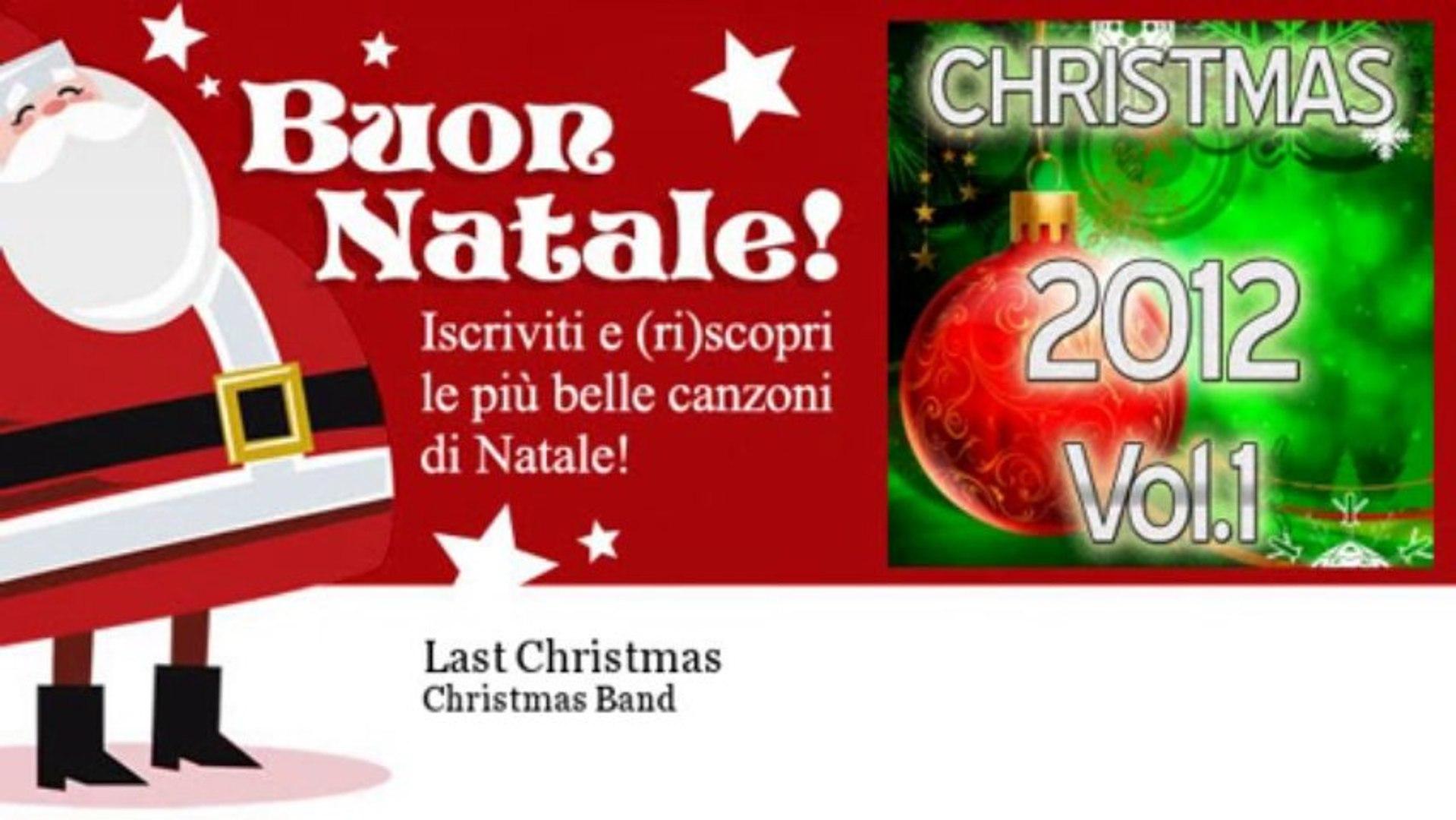 Christmas Band - Last Christmas