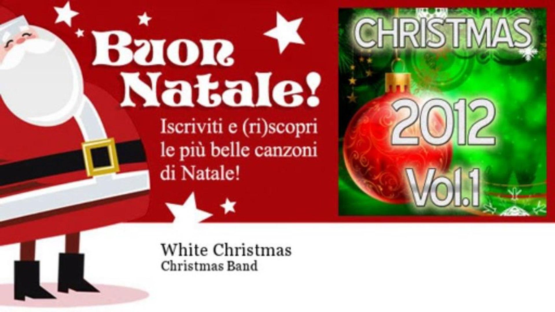Christmas Band - White Christmas