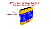 Win Spy Review - Best Windows PC SPY Software With Android Phone Spy APP