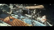 Gravity - Exclusive Interview with George Clooney, Sandra Bullock & Alfonso Cuarón