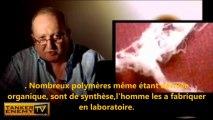 Chemtrails: un biologiste italien dénonce (métaux lourds, filaments...)
