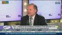 Philippe Béchade VS Cédric Chaboud: Nous sommes dans une super bulle des marchés, dans Intégrale Placements – 06/11 1/2