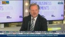 Philippe Béchade VS Cédric Chaboud: Nous sommes dans une super bulle des marchés, dans Intégrale Placements – 06/11 2/2