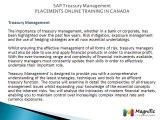 Sap TRM Technical/TRM Online Trainers@magnifictraining.com
