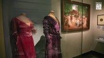 Exposition Roman d'une Garde-Robe