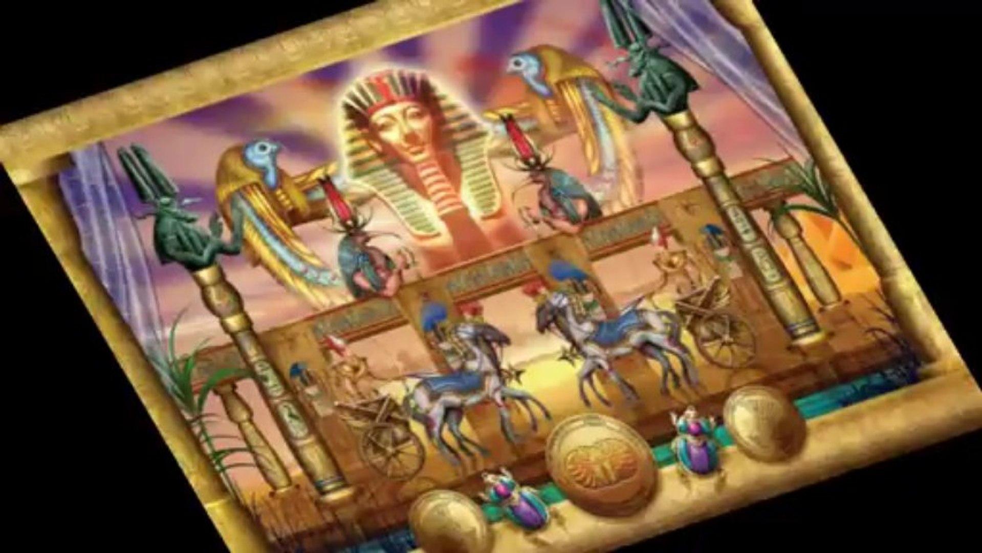 Винаги красиви... жените на Египет...(music Omar Khairat)...