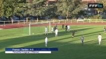 U16 : tous les buts du Tournoi du Val-de-Marne !