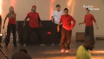 Festival Hip-Hop et des cultures urbaines - Legion of dance - Nouvelle Generation