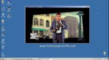 Télécharger GTA 5 sur PC - Grand Theft Auto V Installateur de jeu complet [Emulateur PS3] [lien description]