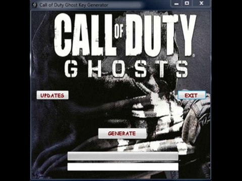 Call of Duty: Ghost Keygen Download [ Pobierz ]