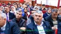 Banu AVAR Karacakurt Türkmen Derneği Millî İrade paneli 2. BÖLÜM