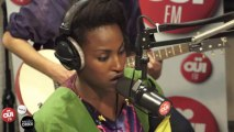 Rocky - Chase The Cool - Session Acoustique OÜI FM