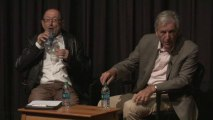 Costa-Gavras gives a masterclass in Los Angeles / Costa-Gavras en master-class à Los Angeles