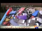 Geo FIR - 6th November 2013 Full Crime Show Snatched Mobile