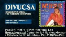 Maria Jesus y Su Acordeon - Popurri: Pim Pi Ri Pim Pim Pim / Los Borrachos en el Cementerio / Na vie