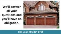 Garage Doors Repair Columbus GA 706.801.9755 Garage Doors Repair